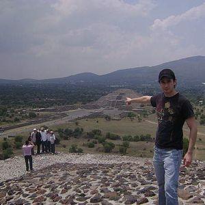 Mario Galván's Photo