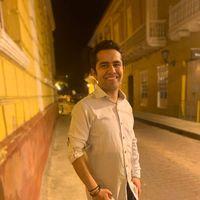 Javier Alejandro Alvarez Ardila's Photo