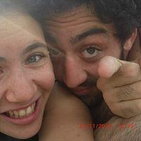 Fotos de eden and tamar Ankri-Nevo