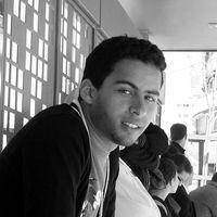 Chouaib Lamghari's Photo