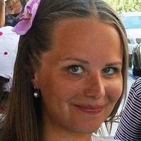 Elena Berezkina's Photo