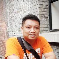 Cedric Cheah's Photo