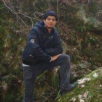 Khaver Saeed's Photo