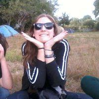 Lucia Conde's Photo