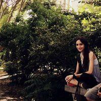 Dila Türkmen's Photo