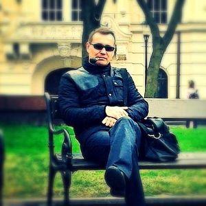 Игорь Одерков's Photo