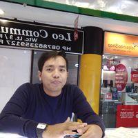 Tyo Ghan's Photo