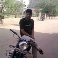 Abhinav Sharma's Photo