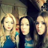 Natalya Elyutina's Photo