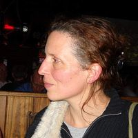 Erika Gamel's Photo
