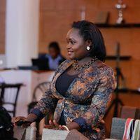 Jeal Mwangi's Photo