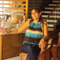 Claudia Yaneth Rangel Perez's Photo