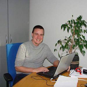 Balázs Mihályi's Photo