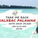 Balabac Palawan with Onuk Islands's picture