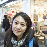 Yoyo Zhang's Photo