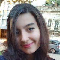 Ceren Coşkun's Photo