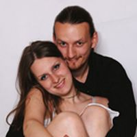 Sergio & Tanika SilaSveta's Photo