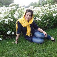 mahya Talebi's Photo