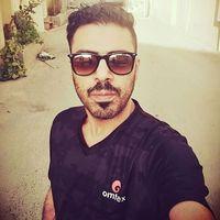 Hassan Al-Yaqob's Photo