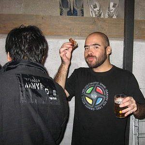 Sebastián De la Peña's Photo