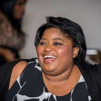 Patience Mbhele's Photo