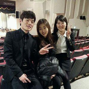 Kyungju Lee's Photo