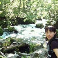 Yumiko Abe's Photo