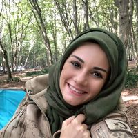 Elif Kübra Genç's Photo