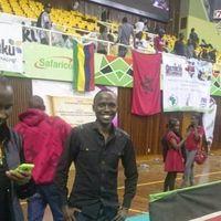 wilson kanda's Photo