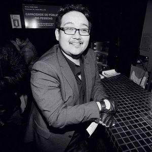 DJ Panda - William Takata