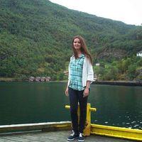 Nathalie Taranenko's Photo