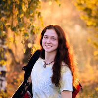 Alexandra Kuksёn's Photo