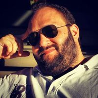 John Monokandilos's Photo