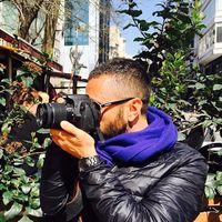 David Yildiz's Photo