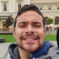 Ziad Hussein's Photo