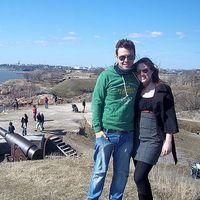Jessie and Andrea .'s Photo