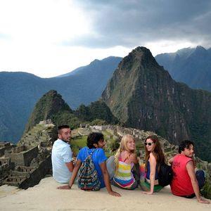 Эдгар   Перу's Photo