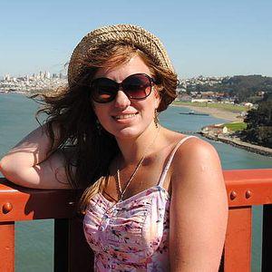Agnieszka's Photo