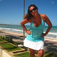 Bianca Ribeiro Correa Correa's Photo