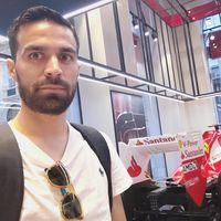 Christian Pereira's Photo