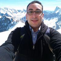 Karim Saleh's Photo