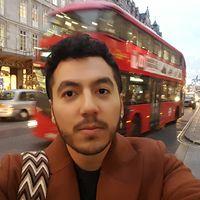 Luis Arturo Gutiérrez Gómez's Photo
