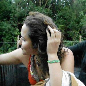 Inés Paredes Suárez's Photo
