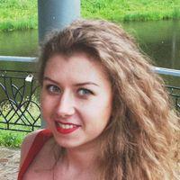 Mariya Savchenko's Photo