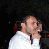 Mustafa Raza's Photo