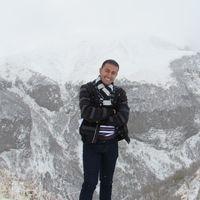 Amir Elmasry's Photo