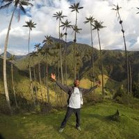 Jawara McDuffie's Photo