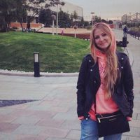 Svetlana Pulina's Photo