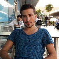 Halil Demiral's Photo