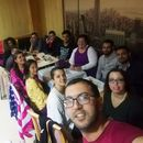 POLYGLOT CLUB WEEKLY MEETING RAMADAN SPECIAL2018's picture